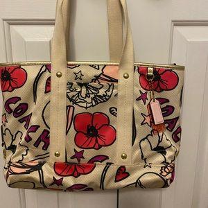 Coach bag like brand new